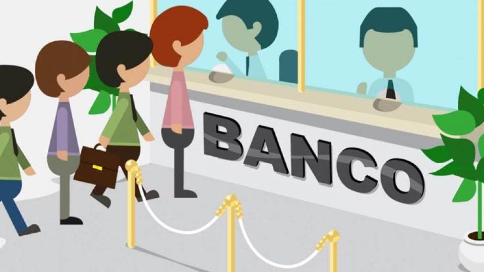 Resultado de imagen de banca tradicional